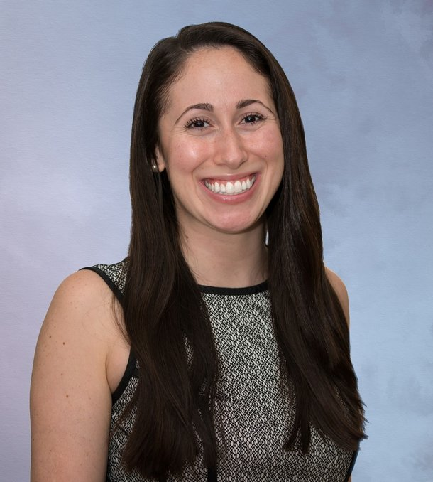 <strong>Ariel Sugarman-Orens</strong> Young Professionals Board Member