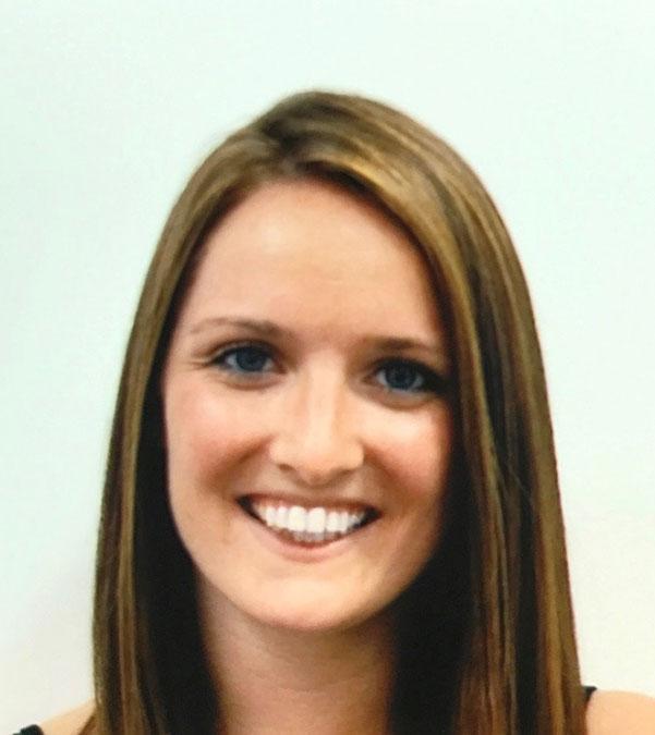 <strong>Jillian Haslett</strong><br />