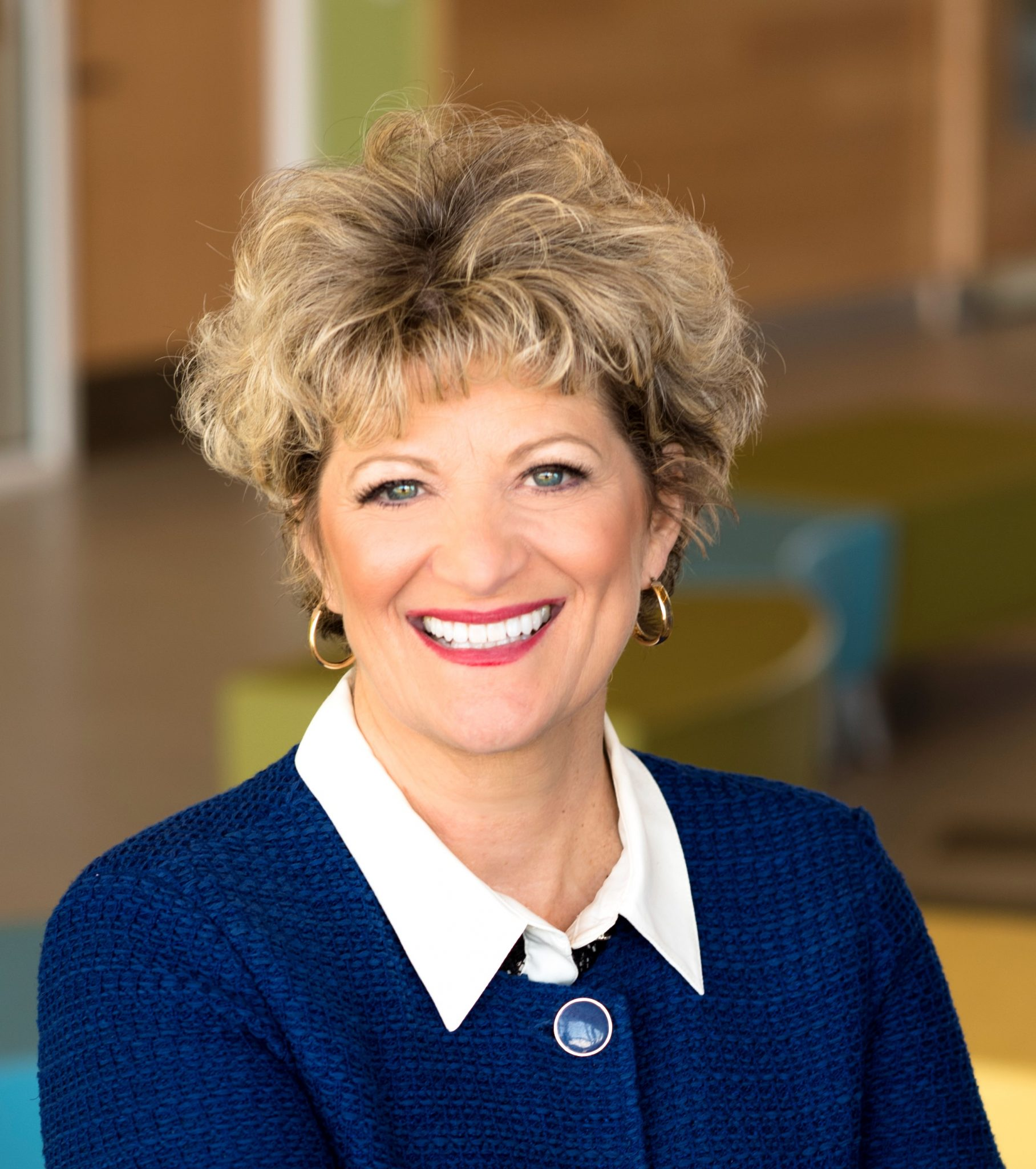 <strong>Anne Kazak,Ph.D., ABPP</strong>Board Member